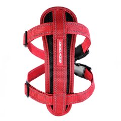 Шлея Chest Plate, Red, XSmall